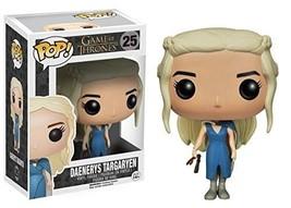 Funko POP TV Game of Thrones Mhysa Daenerys Figure - $11.42