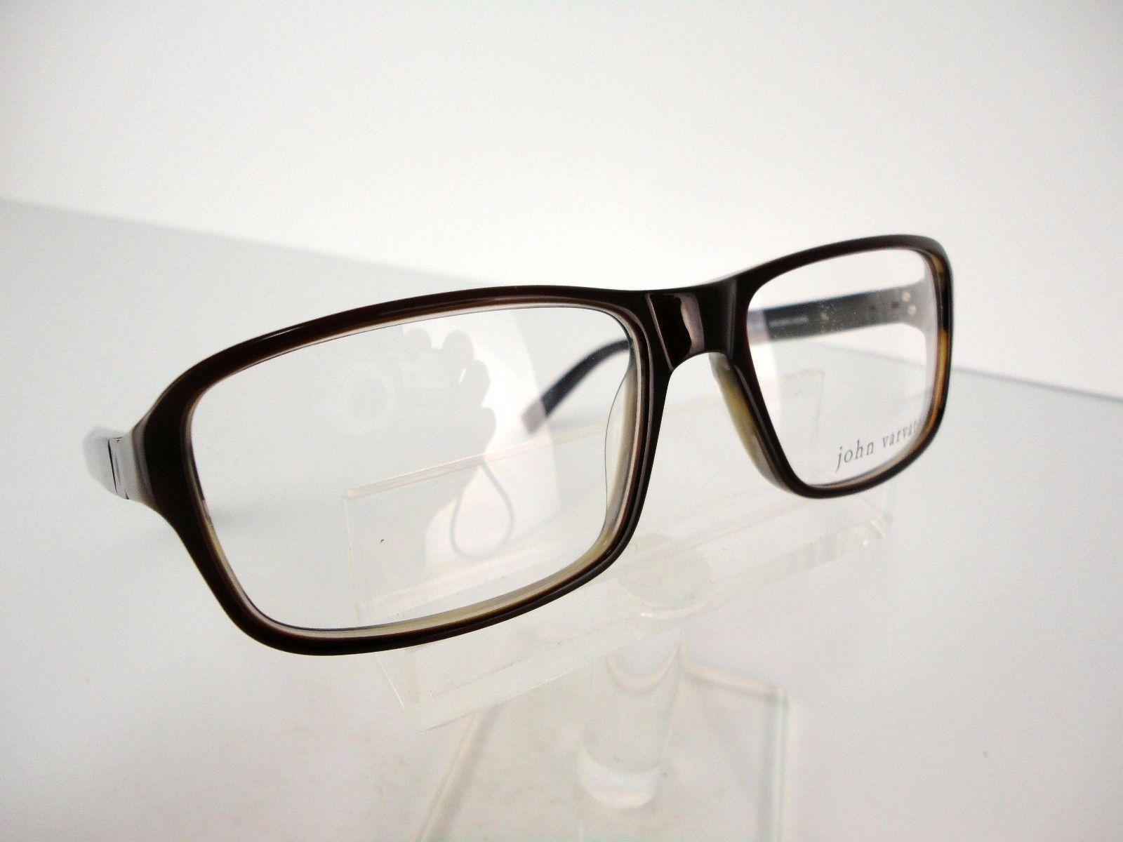John Varvatos Eyeglass Frame: 10 listings