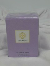 Tory Burch Jolie Fleur Lavende Eau de Parfum Spray 3.4 fl oz /100 mL  NIB Sealed - $98.99