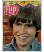 Flip Magazine Sept 1967 Moby Grape The Monkees Davy Jones Kurt Russell 2... - $9.45
