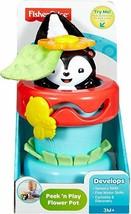 Fisher-Price Peek 'n Play Flower Pot - $15.47