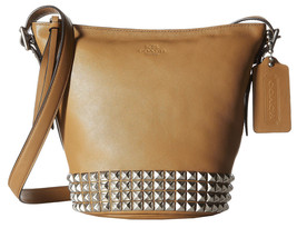 NWT Coach 32267 Bleecker Brindle Smooth Leather... - $198.38