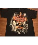 Raw WWE T-shirt Cena XL - $9.49