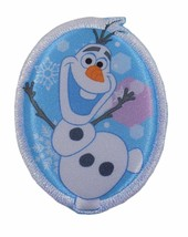 De Disney Frozen Olaf The Snowman à Repasser Applique - $6.83