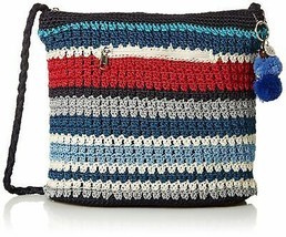 The Sak The Greenwood Hobo Bag, harbor stripe - $56.79