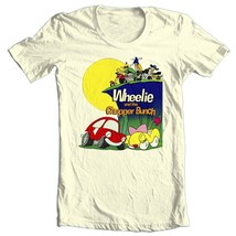 Wheelie and Chopper Bunch T-shirt 80's Saturday Morning Cartoons 100% cotton tee image 2