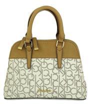 New Calvin Klein CK Women's Purse Handbag Satchel Shoulder Tote Bag MSRP: $158 image 3