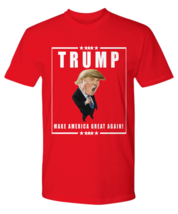 donal trump tshirt Premium tee, gift family,gift for your love,best gift - $28.00