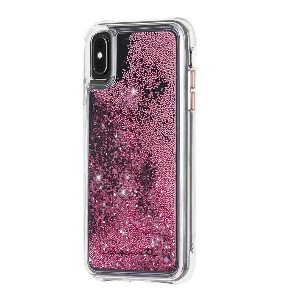CaseMate Waterfall Designer Shockproof Case for Apple iPhone XS Max Free P&P