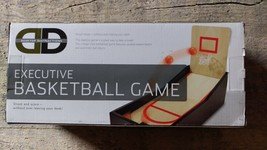 Desktop Distractions Executive Basketball Game - AGES 3 AND UP - FREE SH... - $28.45