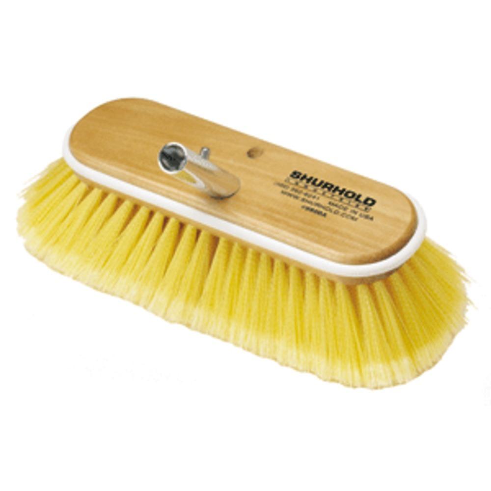 Shurhold 10 Polystyrene Soft Bristle Brush