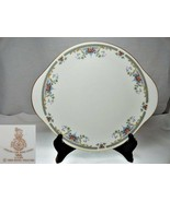 Royal Doulton Vail H5169 Cake Plate - $38.60