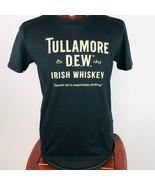 Tullamore Dew Irish Whiskey L T-Shirt - $29.69