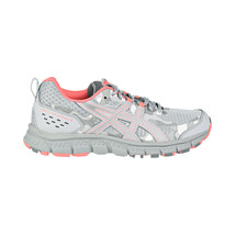 Asics Gel-Scram 4 Women's Shoes Mid Grey-Stone Grey 1012A039-021 - $59.95