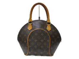 LOUIS VUITTON Ellipse PM M51127 Monogram Used Excellent condition from J... - $749.05