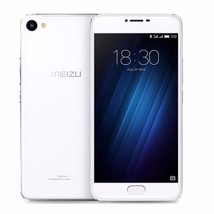 "Meizu u10 2gb 16gb white octa core 5.0"" hd screen 13mp android 4g lte sm... - $198.80"