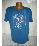 RARE VINTAGE POLO RALPH LAUREN SPECIAL ISSUE CUSTOM FIT TIGER SNAKE SHIR... - $79.19