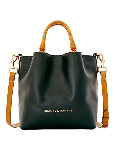 Dooney & Bourke Small Barlow Tote Black