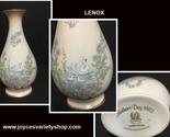 Lenox swan vase web collage thumb155 crop