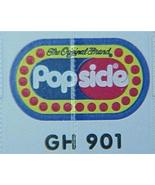 Micro Trains 100130 Popsicle Caboose 901 - $22.25