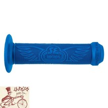SE RACING BIKES  WING 135mm BLUE GRIPS--ONE PAIR - $11.87