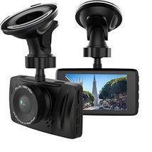 Dash Cam Bymore In Car Camera DVR Full HD 1080P,3'' LCD Screen,170°Wide ... - $201.99