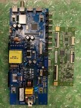 RCA RLED3221 Main Board CV69BH_A42, HV320FHB-N10, 8142123692001 w/t-con - $37.35