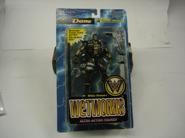 Wetworks Dane McFarlane Toys Series 1 1995 New n Package Spawn Action Fi... - $15.41
