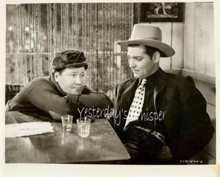 Clark GABLE Call of the WILD Vintage Movie Still PHOTO