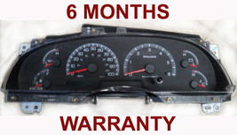 99 00 01 02  Ford F150 Pickup / Expedition Instrument Cluster - 6 Month ... - $108.85