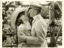 Greta Garbo Fredric March Anna Karenina 1935 Photograph - $9.99