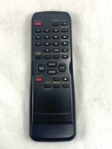 Sylvania Emerson Funai N9278UD TV VCR Remote Control OEM Replacement Tested - $12.55
