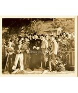 Spencer Tracy Boys Town Kids 1938 Vintage Movie Still - $9.99