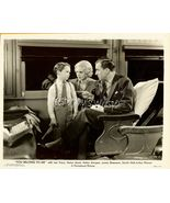 Helen Mack Lee Tracy David Holt Train 1934 Movi... - $14.99