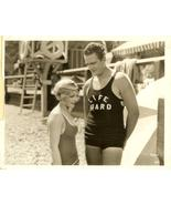 Duane Thompson Flapper Swimsuit Original c.1928 Photo B241 - $29.99