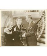 Bette Davis George Arliss The Working Man Warners Photo - $14.99