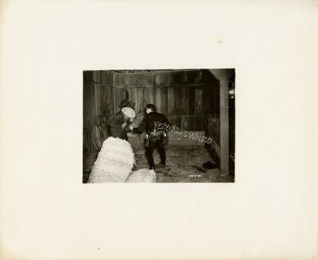 UNKNOWN Screen Guild Western Original 1940s Photo Lot