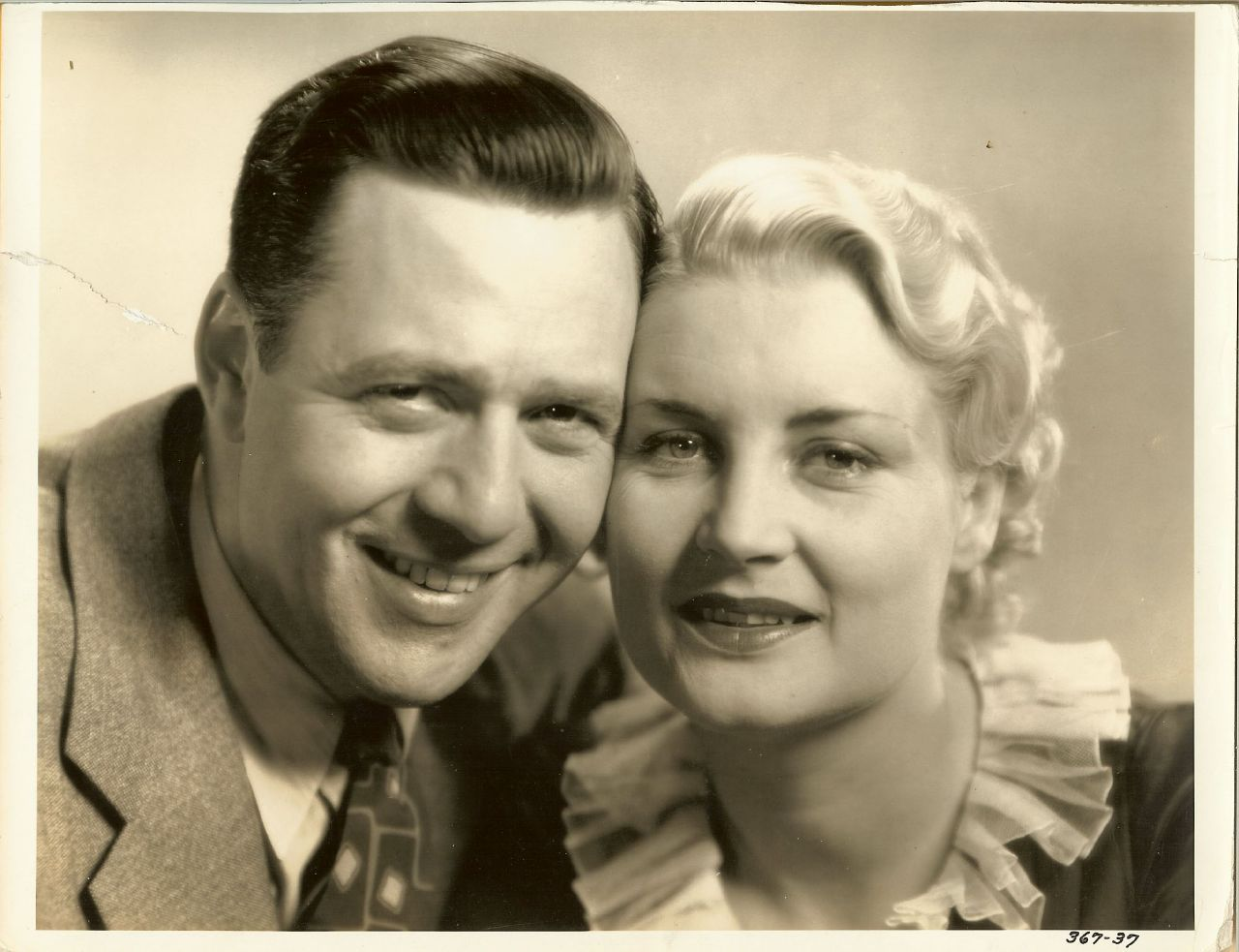 c193 UNKNOWN Actress Actor Movie Publicity Promo PHOTO
