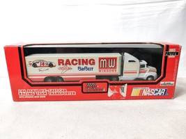 Racing Champions Terry Labonte #14 NASCAR 1:64 Team Transport 1995 Preview - $22.50