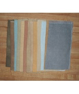Project Pack 13pc grab bag 3 fabric small cut c... - $40.00