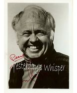 Mickey Rooney Autographed Publicity Promo Photograph - $19.99