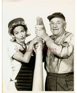 1960s TV Photo Casey Stengel Jane Powell Young ... - $14.99