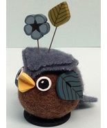 Cindy Blue Who pincushion kit (pk056) JABC Just Another Button Company - $22.14