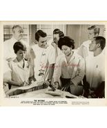 Suzy Parker Cliff Robertson The Interns 1962 Fi... - $9.99