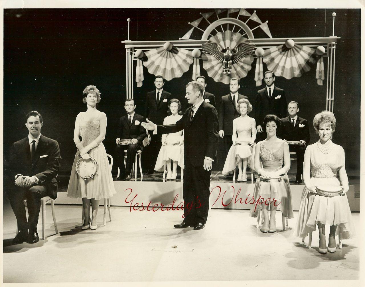 Art Carney DuPont Show of Week 1960s Vintage TV PHOTO