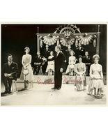 Art Carney DuPont Show of Week 1960s Vintage TV PHOTO - $9.99