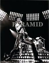FREDDIE MERCURY  Authentic Autographed Hand Signed 8X10 Photo w/COA 720 - $365.00