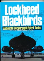 Lockheed Blackbirds - $21.75