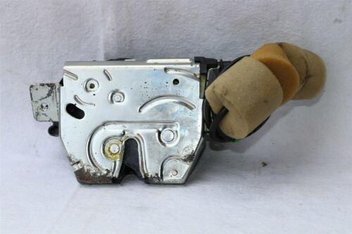 Mercedes W251 R350 R500 W164 GL500 Liftgate Trunk Latch Power Lock Actuator