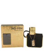 Armaf Tag Him Prestige by Armaf Eau De Toilette Spray 3.4 oz for Men - $29.95